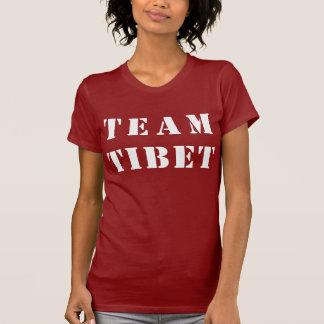 Team Tibet Women's T-Shirt