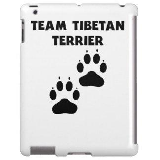 Team Tibetan Terrier