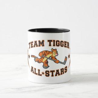 Team Tigger All*Stars Mug