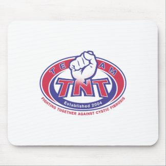 Team TNT Mouse Pad