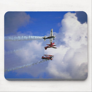 Team Toyota, Woodford Air Show 1990, England Mouse Pad