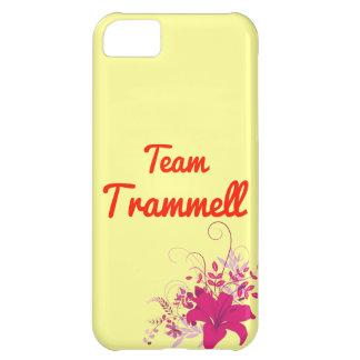 Team Trammell iPhone 5C Case