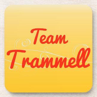 Team Trammell Coaster