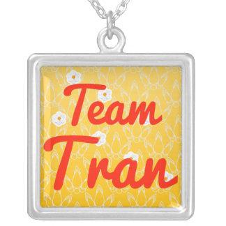 Team Tran Necklaces