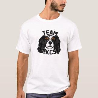 Team TriColor CKCS T-shirt