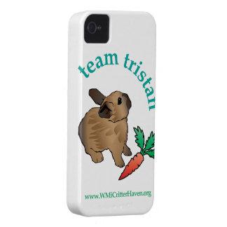 Team Tristan iPhone 4 Case