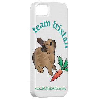 Team Tristan iPhone 5 Case