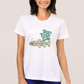 Team Trout Slap T Shirt