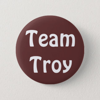 Team Troy Badge Button