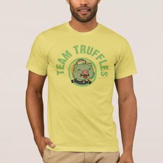 Team Truffles T T-Shirt