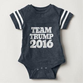"""Team Trump 16 """"donald trump 2016 T-shirt"""