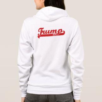 Team trump 2016 hoodie