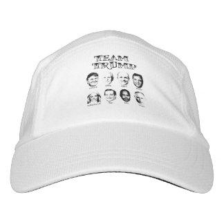 Team Trump - Trump Team Hat