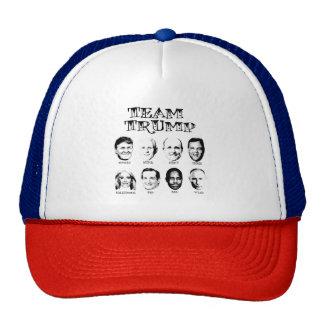 Team Trump - Trump Team Trucker Hat
