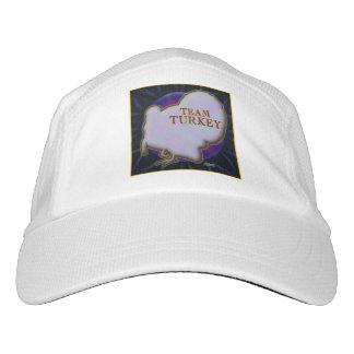 Team Turkey Hat