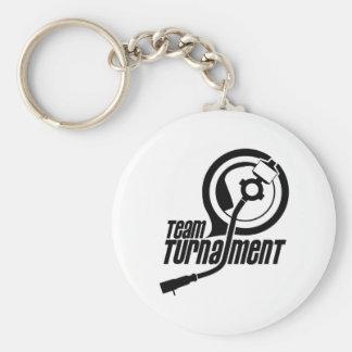Team Turnament Keychain
