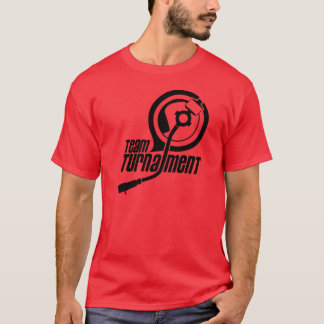 Team Turnament shirt TALK
