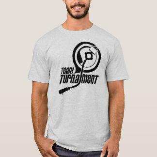 Team Turnament shirt WHITE