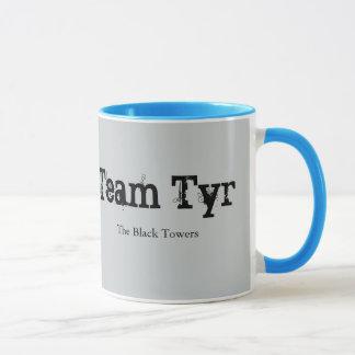 """""""Team Tyr"""" Mug"""