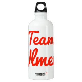 Team Ulmer SIGG Traveler 0.6L Water Bottle