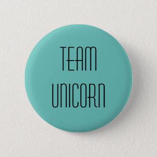 Team Unicorn - Button