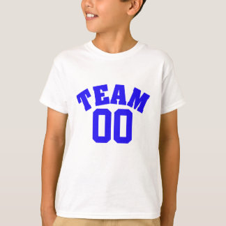 Team Uniform T-Shirt
