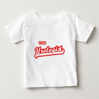 Team Urologist Baby T-Shirt