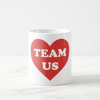 TEAM US Mug
