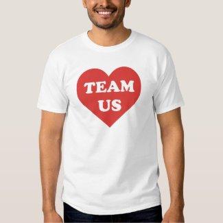 TEAM US T-Shirt, Man's T Shirt
