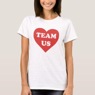TEAM US T-Shirt, Woman's T-Shirt