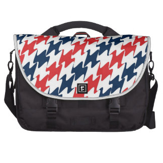 Team USA Sochi XXII Winter Games Red White Blue Laptop Bag