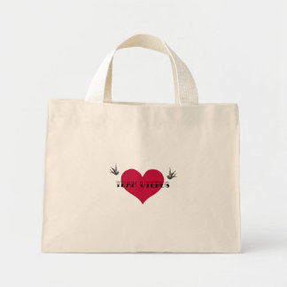 Team Uterus Tote Bag