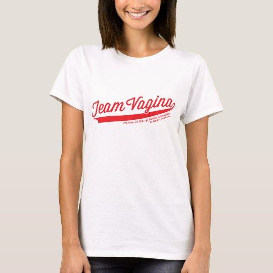 Team V T-Shirt