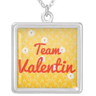 Team Valentin Custom Jewelry