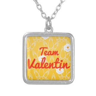 Team Valentin Pendants