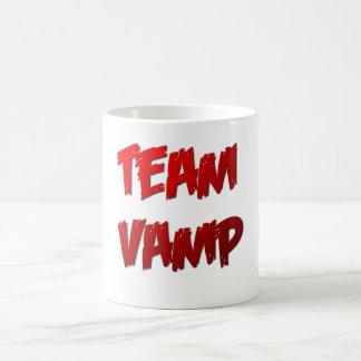 Team Vamp Coffee Mug