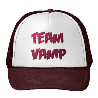 Team Vamp Trucker Hat