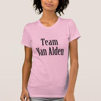 Team Van Alden T-shirt