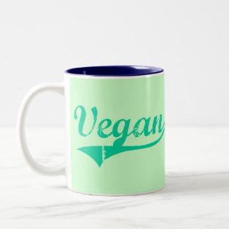Team Vegan Mugs