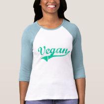 Team Vegan Women's Shirts