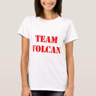 TEAM VOLCAN RED T-Shirt