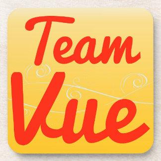 Team Vue Coaster