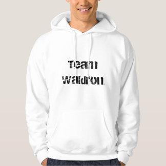 Team Waldron Men's Hoodie