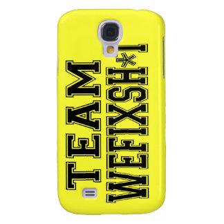 Team WeFixSh*t Iphone 3G Case