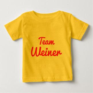 Team Weiner Tshirt
