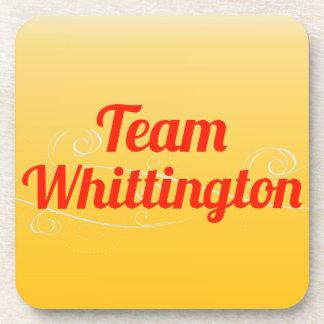 Team Whittington Coaster