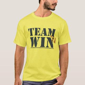 TEAM WIN '11 T-Shirt