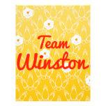 Team Winston Flyers