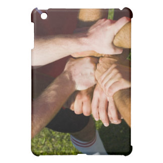 Team with arms-in case for the iPad mini