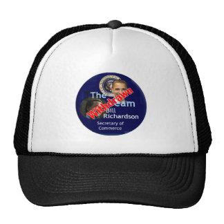 Team WITHDRAWN Hat
